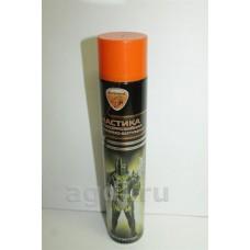 Мастика битумно-полимерная 1000 мл.  (аэроз.)