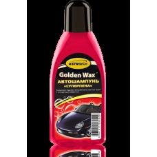 Шампунь 0,5 л. Golden Wax концентрат