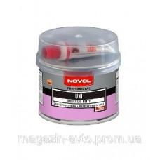 Шпатлевка Novol UNI 0,25 кг универсальная