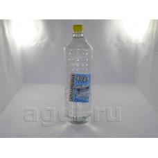 Вода дистиллированная 1,5 л.