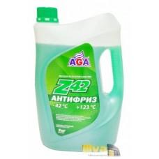АНТИФРИЗ ЗЕЛЕНЫЙ Z-42   5 кг