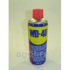 Ключ жидкий /WD-40/ 400 мл.