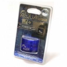 """Ароматизатор на дефлектор """"Aqua Splash"""" Морская волна 20 мл."""