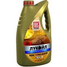 П.СИНТ ЛЮКС         10W40  4Л