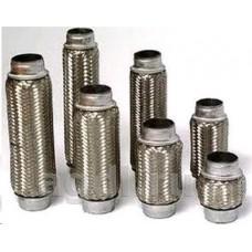 Виброкомпенсатор выхлоп.системы (гофра метал.) ЕВРО-3 1118-2170