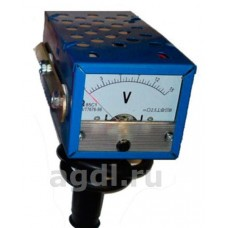 Вилка нагрузочная ВИН-100 до 190 А/ч
