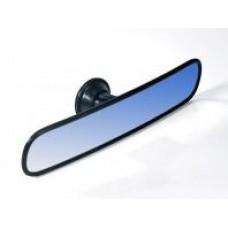 Зеркало салонное /на присоске/ БОЛ. ALS201 (320 мм)