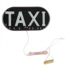 Знак ТАКСИ светодиодный 76997